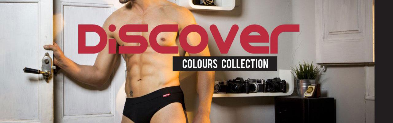 Discover Underwear
