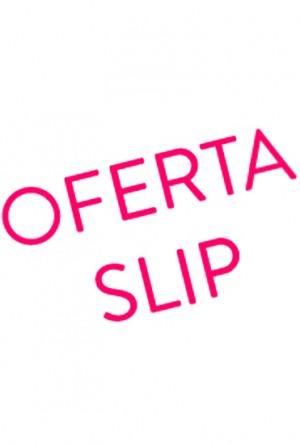 OFERTA SLIPS 4x29.95