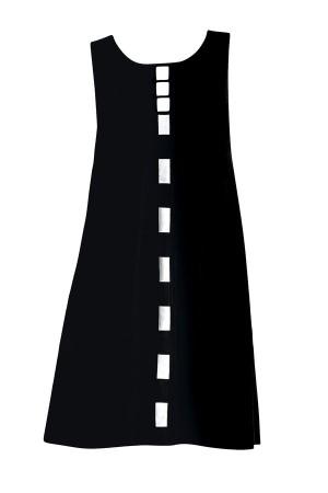 vestido-sunflair-negro-23326-2021