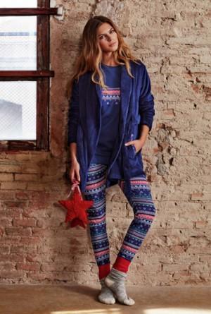 Pijama 3 piezas Chirsmas