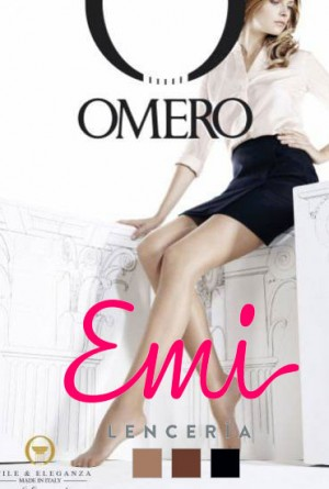 Panty fino Chimera 15 Omero Collants