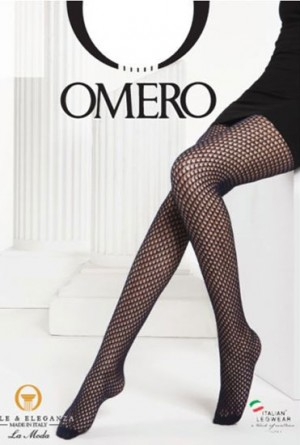 Panty de Red Chantal Omero