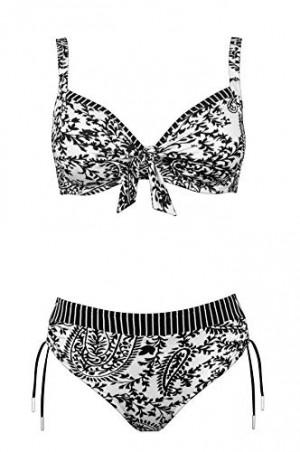 Bikini Black White Lidea 2021