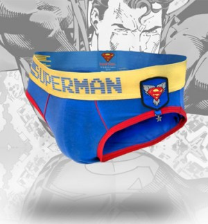 Slip Superman