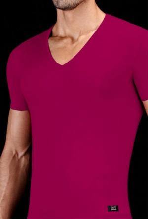 Camiseta interior para hombre. Tejido algodon by Hot Impetus