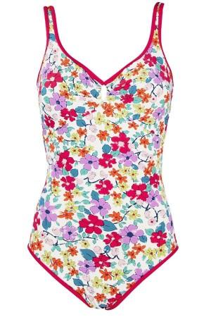 Bañador floral multicolor Coiba 5146301 de Onades