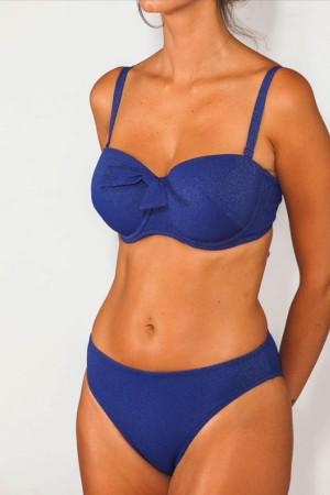Bikini bandeau de Antigel coleccion La Belle des Anges