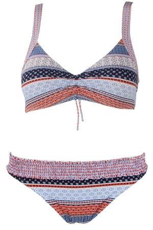 Bikini sin aros geometrico coleccion Orebi de Onades
