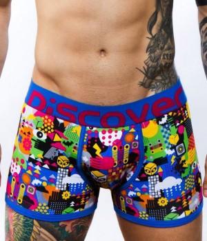 Boxer Alice Discover Underwear
