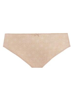 braga-tallas-grandes-elomi-kim-piel-caramel-EL4345