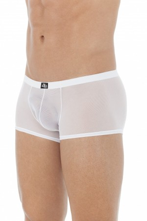 Boxer Mili pant Aura 2117 transparencias ALTER Underwear