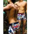 Boxer Pirate Discover Underwear
