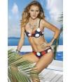 Bikini coleccion Cranberry de Basmar