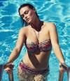 Bikini sin tirantes Vegas de Primadonna Swim