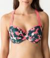 Bikini balconet camuflaje Love Generation Primadonna