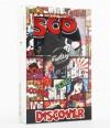 Boxer Comic de Discover 2300044