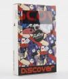 Boxer Sexy de Discover 2300060