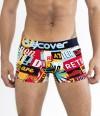 Boxer Vintage de Discover 2300062
