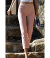 Pantalon Janira Capri Perfect Fit