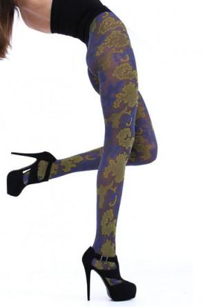 Panty estampado Ameba Cecilia de Rafael