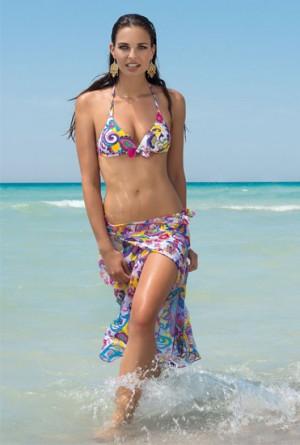 Bikini halter La New Persane