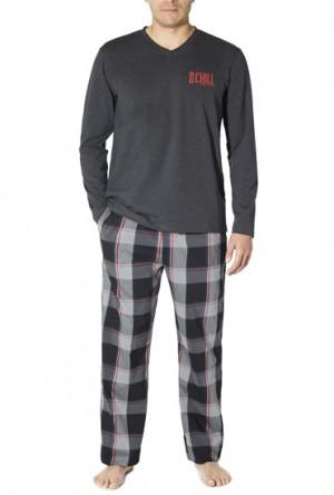 Pijama invierno Chill