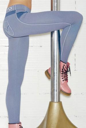 Legging pushup denim Vaquero HYD