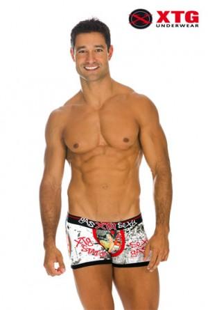 Boxer Grafitti XTG underwear