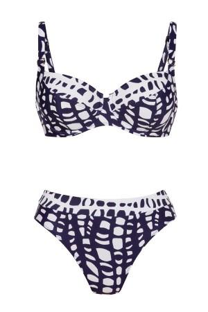 Bikini de señora copa H de Anita coleccion Vicky 8350