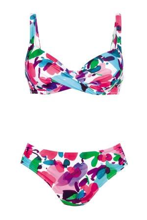 Bikini señora multicolor coleccion Delia 8430 de Anita