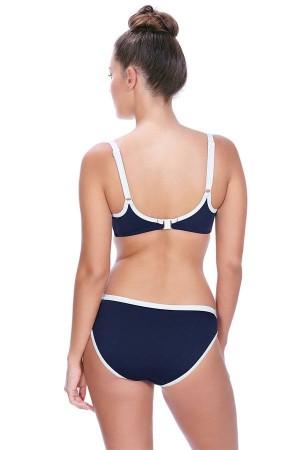 Bikini basico coleccion in the navy