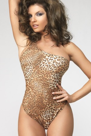 Body leopardo Jane de Alter