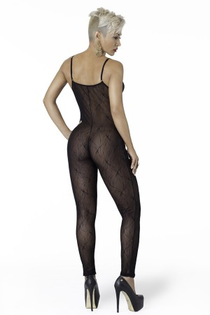 Jumpsuit transparencias Wicked de Alter