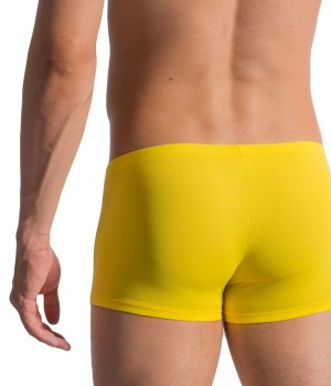 Boxer amarillo Olaf Benz RED1666