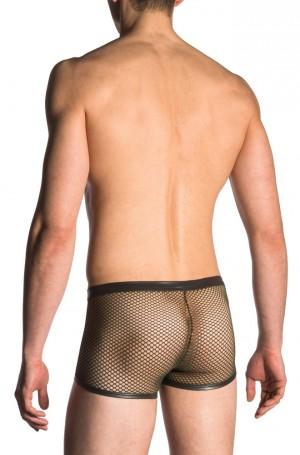 Boxer hombre transparencias underwear Manstore M707