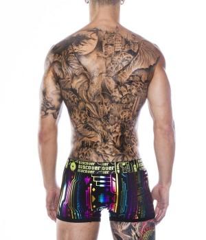 Boxer Cyberg Discover Underwear