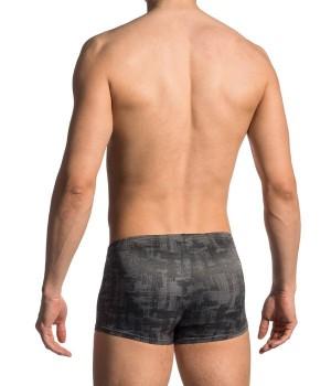 Boxer minipants Lead Pearl OlafBenz
