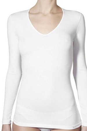 camiseta-perfect-day-cotton-Janira-1045206-manga-larga-algodon