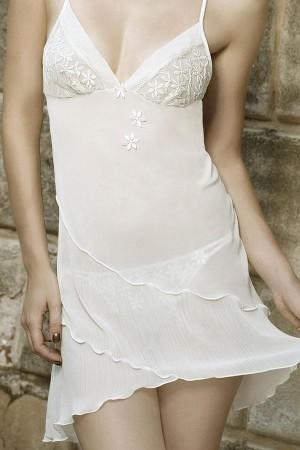 Camison de novia coleccion Margrit