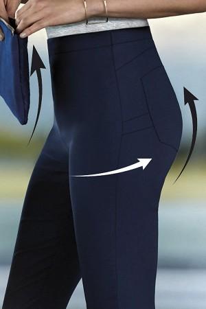 Pants Janira shape up street