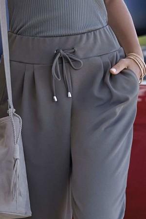 Pants Janira Louvre