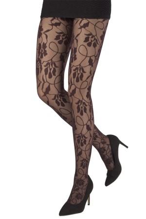 panty-flores-emilio-cavallini-5c80-negro