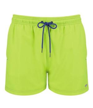 Sloggi-hombre-pantalon-corto-lime