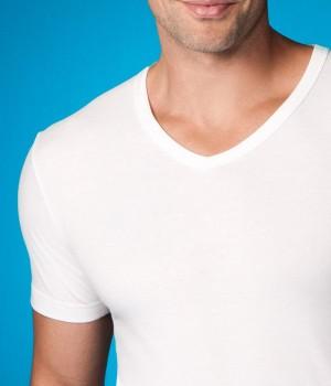 camiseta-canga-corta-cuello-pico-abanderado-A0508