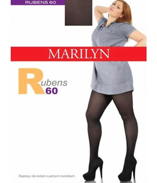 Panty Rubens 60 Tallas Grandes Marilyn