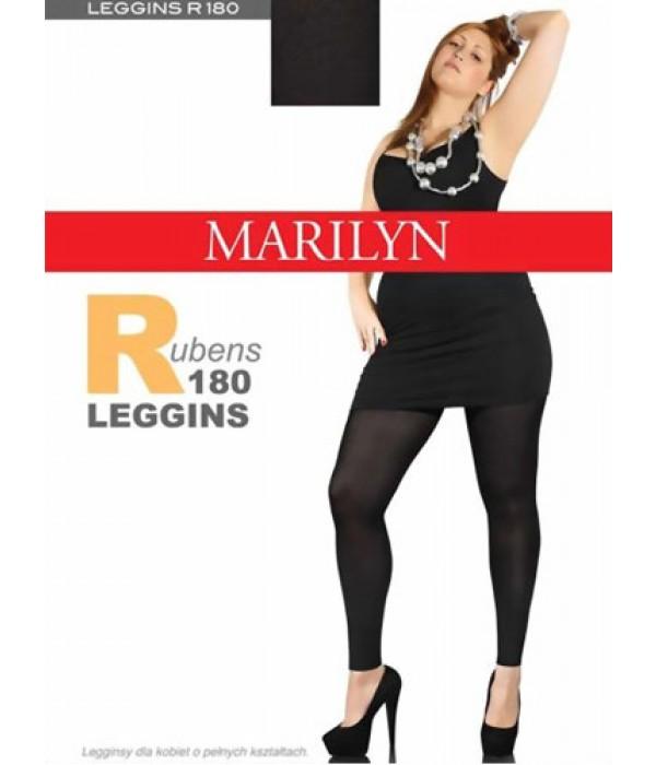 Leggins Rubens180 Talla Grande Marilyn