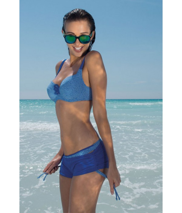 Bikini copas grandes Antigel
