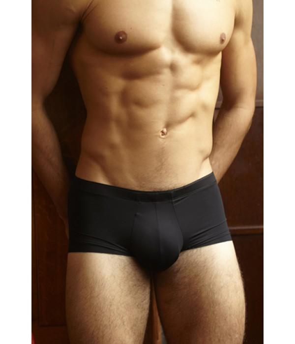 Boxer plumes Hom underwear boxer con relleno delantero