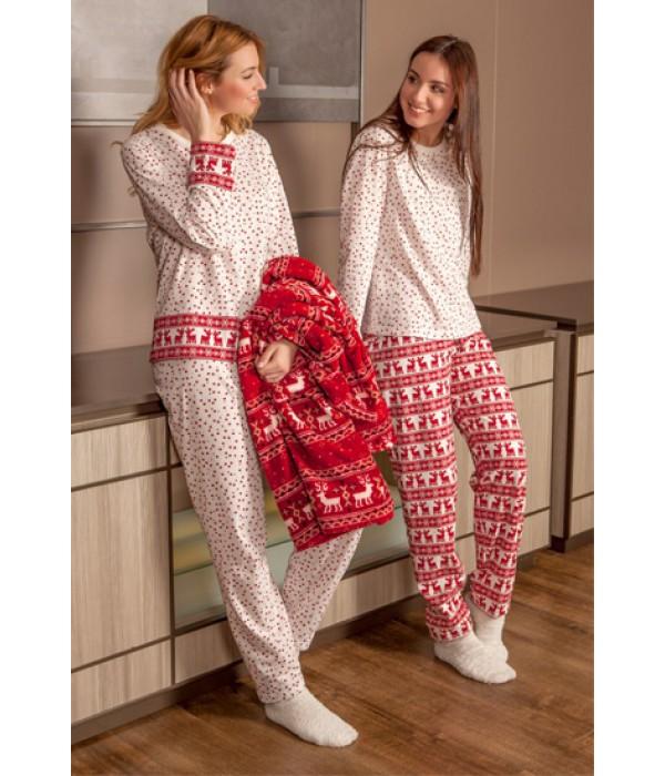 Pijama Stella Rubi Mitjans