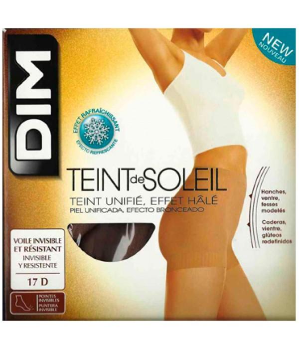 Panty Teint de Soleil Reductor Dim verano shape